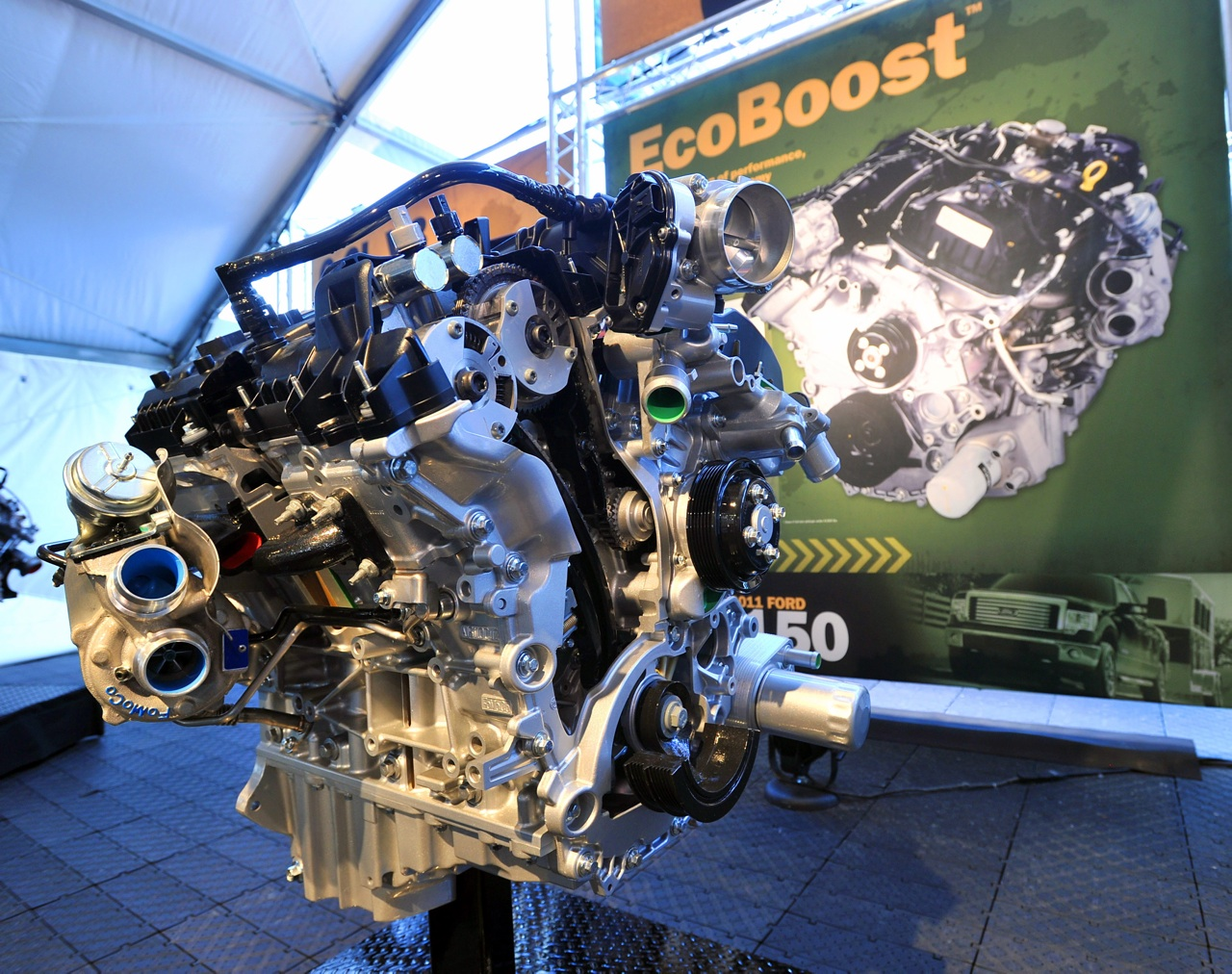 3.5 L Ecoboost >> This Is Why You Shouldn T Fall Into Ford S Ecoboost Marketing Trap